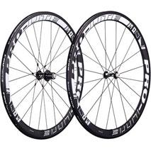 Pro-Lite Bracciano Caliente 45mm Carbon Clincher Wheel